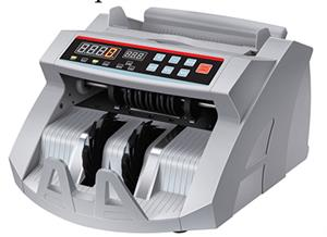 AX AX-110 6600 Money Counter